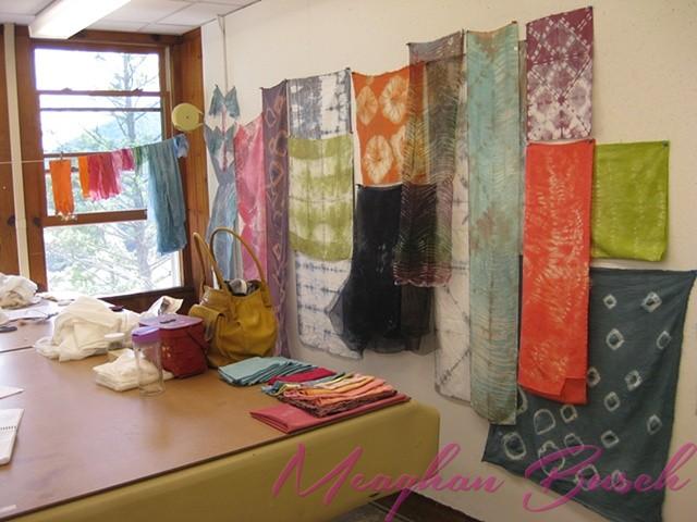 Penland Textiles