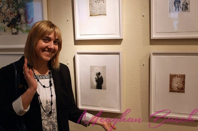 Renee Stout's Prints