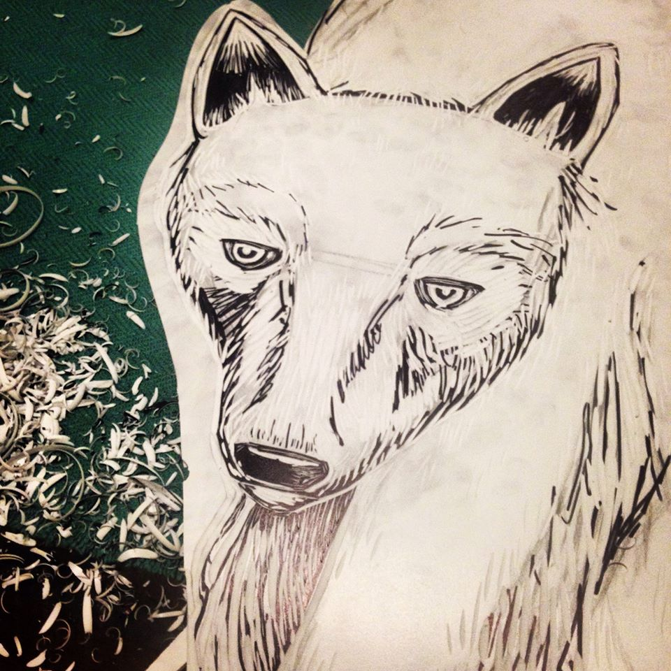 In Process Wolves