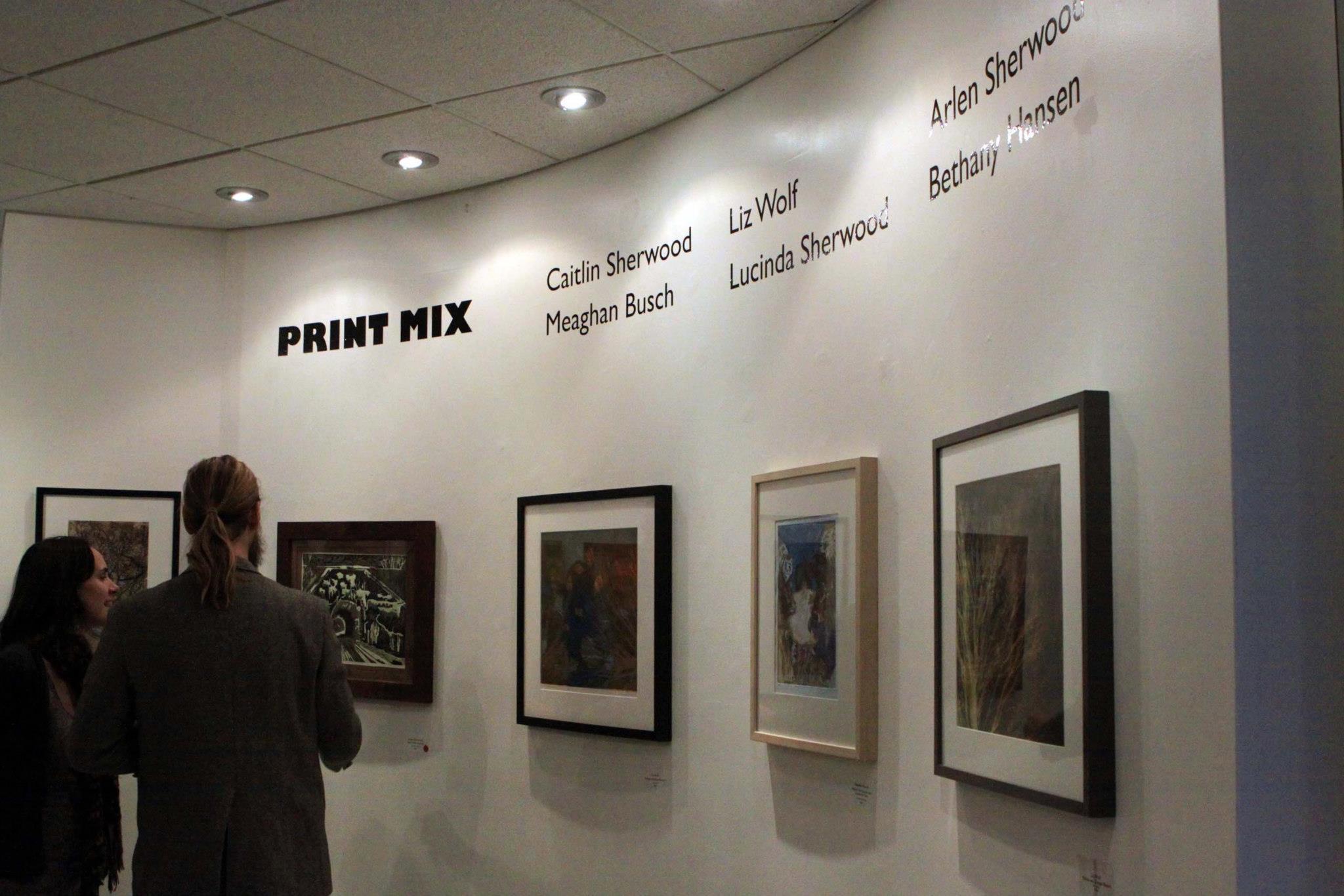 Print Mix